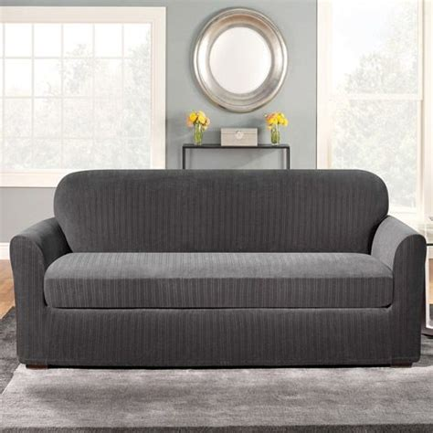 Grey Slipcovers by 17 Best Ideas About Grey Covers On