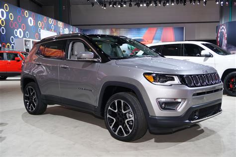 new jeep 2018 compass 2018 jeep compass price release trailhawk interior specs