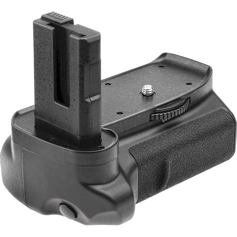 Grip Kamera Nikon D3100 vello bg n12 battery grip for nikon d3100 d3200 bg n12