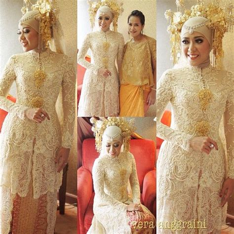 Baju Muslim Vera Kebaya vera kebaya indonesia pattern design kebaya and indonesia
