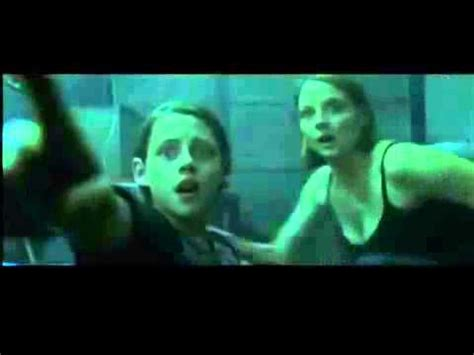 panic room trailer panic room official trailer david fincher