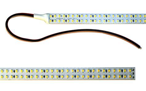 Convert Fluorescent Light Fixture To Incandescent 40 Inch Led Light A Fluorescent Fixture Conversion Getstorganized