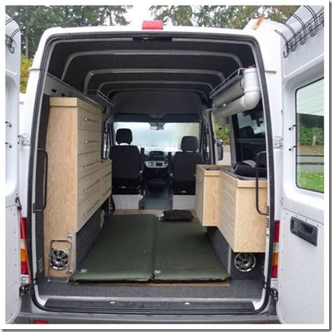 affordable automotive detailing sprinter vans sprinter rv conversion plans autos post