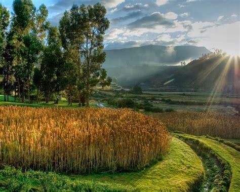 beautiful scenery  peru  beautiful places