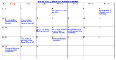 Aci Prensa Calendario Liturgico 2014 Calendario Liturgico 2014 2015 Newhairstylesformen2014