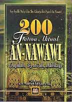 Aqidah Syari 200 fatwa aktual an nawawi aqidah syari ah akhlaq ajibayustore