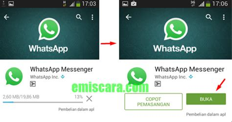 cara membuat aplikasi online shop di hp cara membuat whatsapp di hp samsung emiscara com