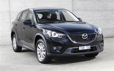 mazda car reviews mazda cx 5 diesel review caradvice
