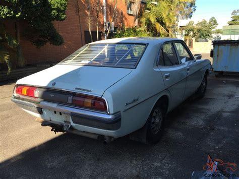 1976 toyota corona 2 toyota corona mk ii 1976 4d sedan automatic 2 6l carb