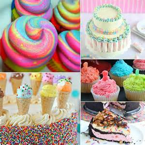 When i have time i love making our own birthday party cakes