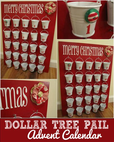 christian advent calendars to make dollar store advent calendar infarrantly creative