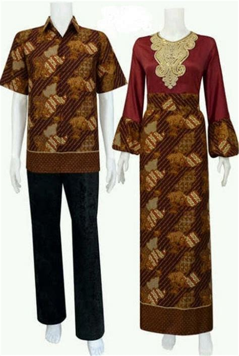 gambar design batik modern dress gambar model baju batik 2014 wedding dresses auto design
