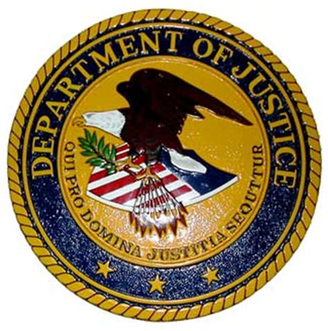 federal bureau of justice 9 states and the justice dept settle announce 1 375