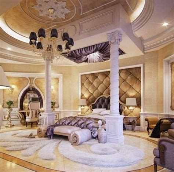 Opulent Bedrooms opulent bedroom design home decor