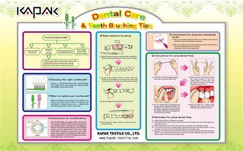 Care Tips 3 2 by Kapak Textile Co Ltd