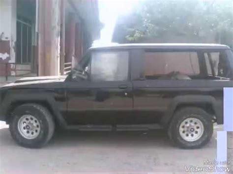 jeep pakistan isuzu jeep modified in pakistan youtube