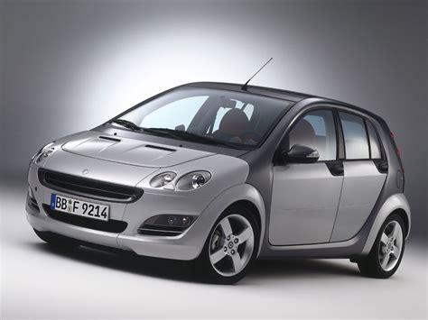 smart 5 porte la smart 5 portes auto titre