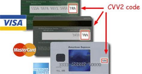 codice banca mediolanum tutto sui codici di sicurezza delle carte di credito