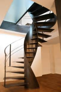 Helical Staircase Design Metal Spiral Staircase Staircase123