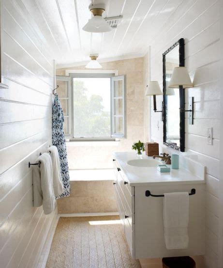 Shiplap Small Bathroom Tom Scheerer Shiplap For The Home