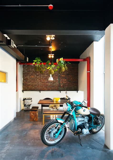 Bmw Motorrad Donford Cape Town by Tribe Coffee Roasting Cape Town