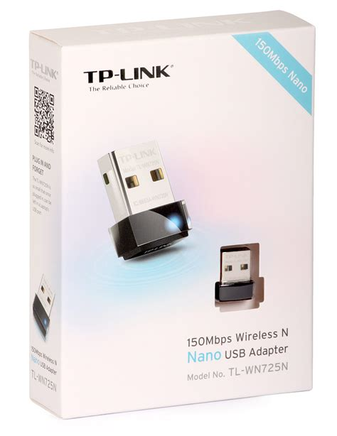 Jual Tp Link Tl Wn725n by Wireless Usb Adapter Tp Link Tl Wn725n Quot Nano Quot 150mbps