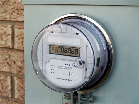 in meter how a smart meter can turn your power american preppers network american preppers network
