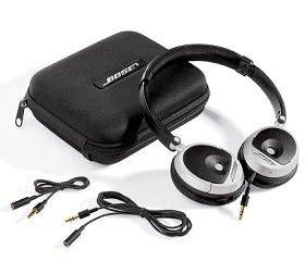 amazoncom bose  ear headphones discontinued