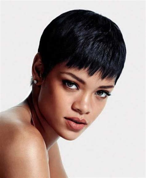 25 pictures of pixie haircuts rihanna short bob haircut 2016 best 25 rihanna pixie ideas on pinterest hair like