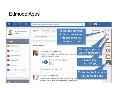 edmodo news new edmodo training 2013