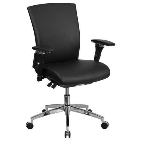 kontor low back desk chair corona modern leather low back office chair eurway