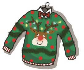 Ugly sweater cartoon galleryhip com the hippest galleries