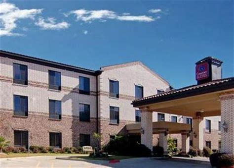 Comfort Inn Marshall by Comfort Suites Marshall Marshall Deals See Hotel Photos