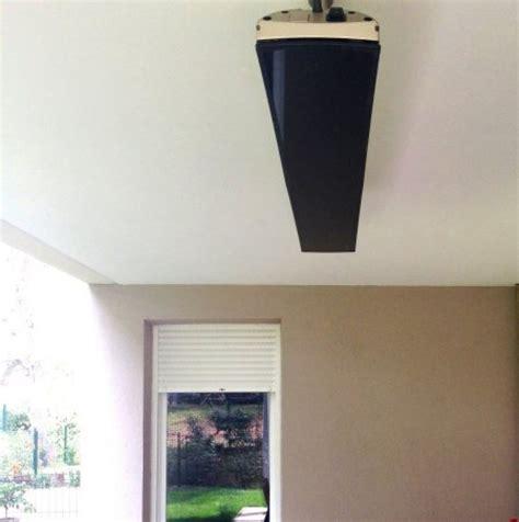 Chauffage Plafond by Chauffage Design Vision 3200 W Quot Fixation Plafond