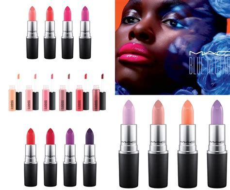 Mac Blue Collection by Mac Blue Nectar Collection Summer 2016 Stylishly Beautiful