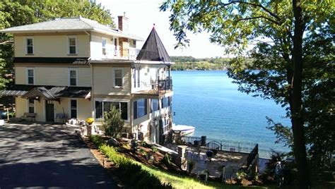 Garden Of Penn Yan Ny Steamboat Castle Bed Breakfast Updated 2017 Prices B