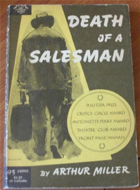 themes in the book death of a salesman mini store gradesaver