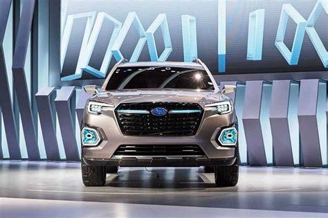 2020 Subaru Outback Mpg by Subaru Future Truck 2020 Turbo Vehicle Review Mpg