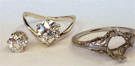 speaking of diamonds engagement ring