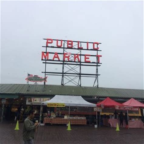 Pike Place Garage by Pike Place Market 6375 Photos 2992 Reviews Specialty