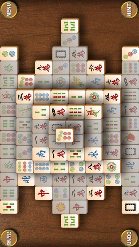 game design mahjong mahjong on the app store