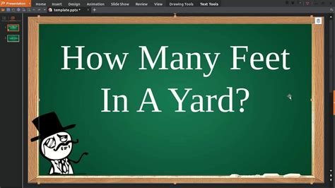 How Many In In A Yard How Many In A Yard