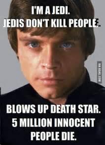 Luke Meme - the 20 funniest star wars memes ever worldwideinterweb