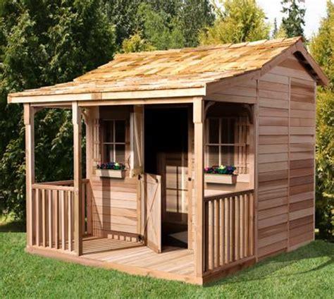 kids bunkhouse kits cottage bunkie plans small prefab