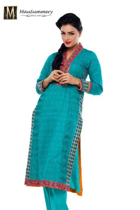 Summer Collection 20014 Pakistan | mausummery pakistan summer dress 2014 5 womenstyle pk