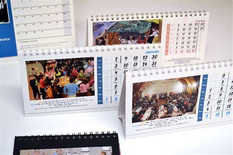 calendrier de bureau chevalet pas cher enti 232 rement