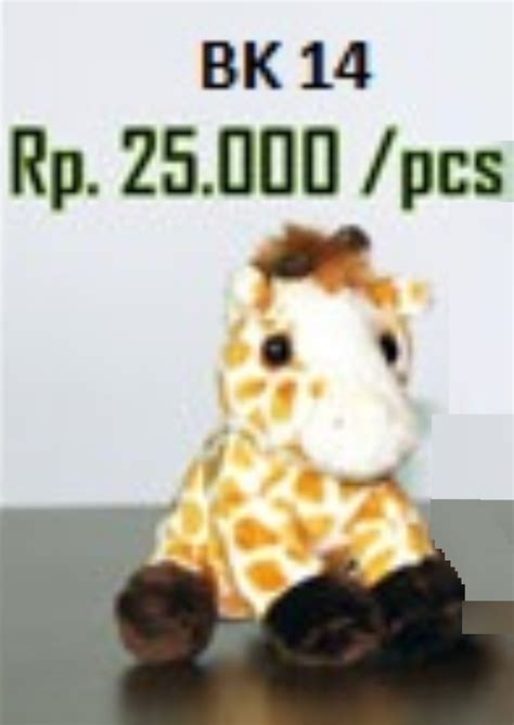40 000 45 000 Boneka Babi Imut boneka chamaleon quot because we understand you quot