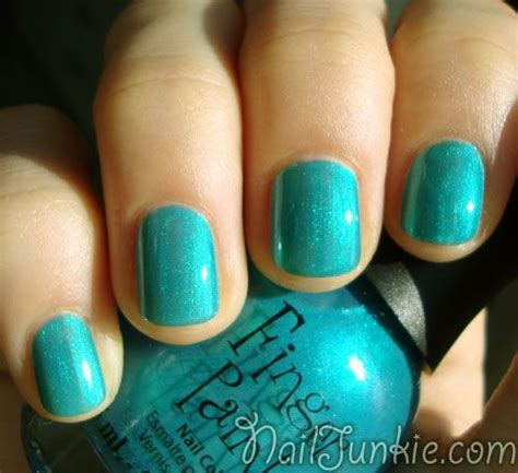 17 best ideas about teal nail on nail colors fall nail colors and