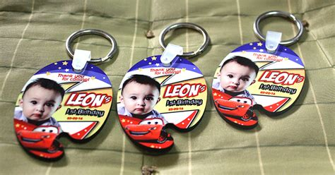 Cars Giveaways Philippines - disney cars themed souvenirs for 1st birthday