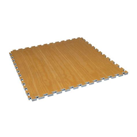 Puzzle Mats by Century Wood Grain Puzzle Mat On Sale Only 52 64